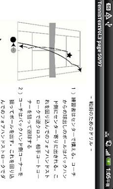 最新テニス技術の教科書Vol.3のおすすめ画像2