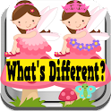 Fairy Toddler Games Free