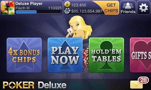 Texas HoldEm Poker Deluxe Pro  screenshots 8