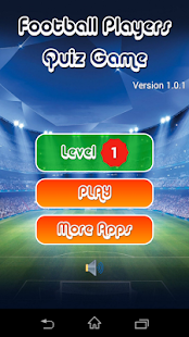 Football Player - Soccer Quiz