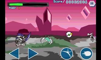 Screenshot of Space Soldier