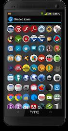 Shaded Icons Screenshot 3