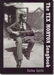 Tex Morton book