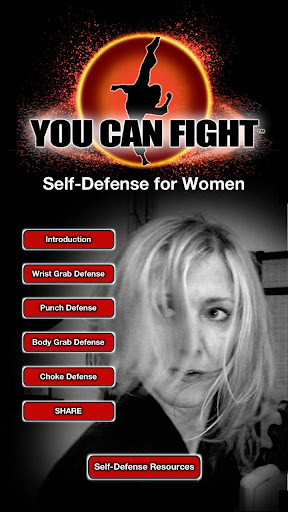 You Can Fight