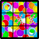 Candy Tic Tac Toe icon