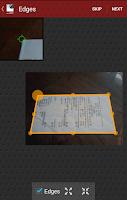 Screenshot of Droid Scan Pro PDF