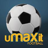 uMAXit Football