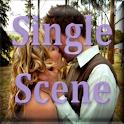 Single Scene logo