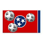 Tennessee winning numbers icon