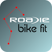 The Roadie Bike Fit