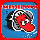 Karaoke Songs and Radio icon