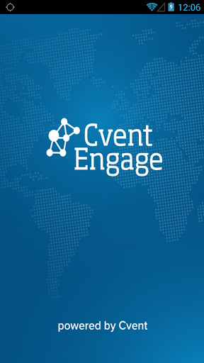 Cvent Engage - Seminar App