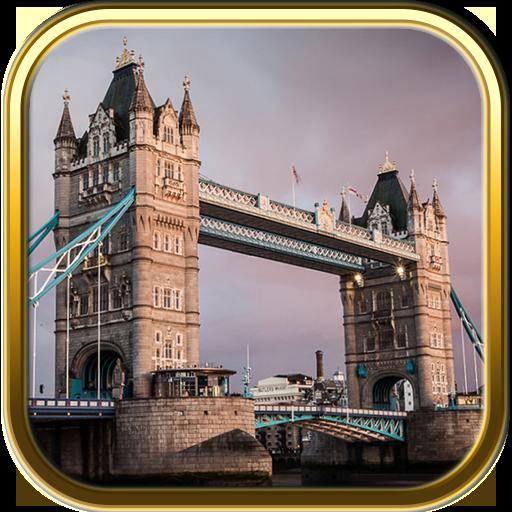Great Britain Puzzle Games