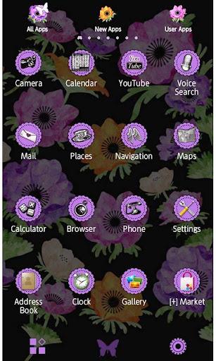 Young Flowers Wallpaper 1.2 Windows u7528 2