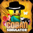 Cowboy simulator icon