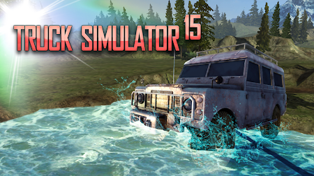 4x4 offroad simulation 1.0 screenshot 55338