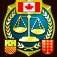 Criminal Code of Canada logo
