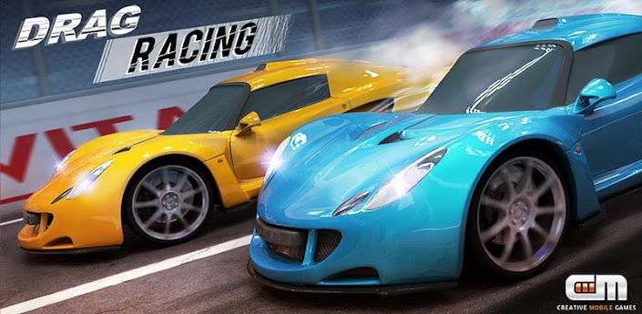 Drag Racing Premium apk