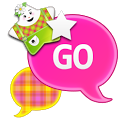 GO SMS - Star Fruit icon