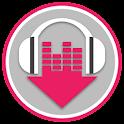 Ultra Copyleft MP3 Downloader icon