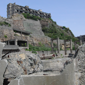 Japan:Hashima Island(JP110)