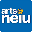 Arts at NEIU icon