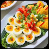 เมนูไข่ต้ม สูตรไข่ สูตรอาหาร