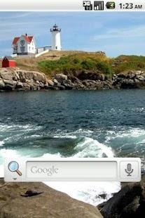 Maine Landscapes Wallpaper