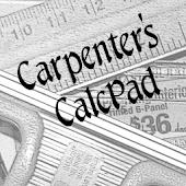 Carpenter's CalcPad