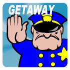 Getaway Card Game icon