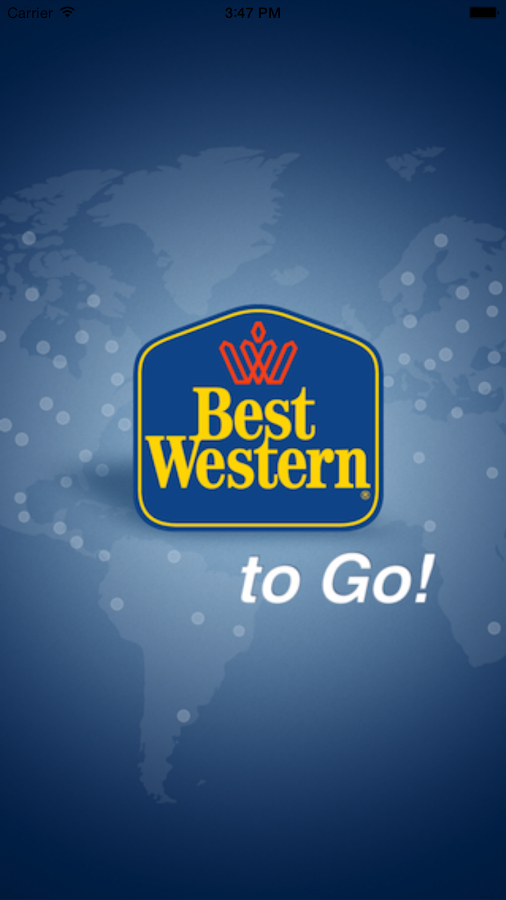 Best Western To Go - screenshot
