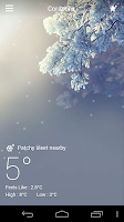 Screenshot of DEFAULT DYNAMIC 3.0 GO WEATHER