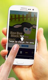 Free Nursery Rhymes Audio Screenshot Thumbnail