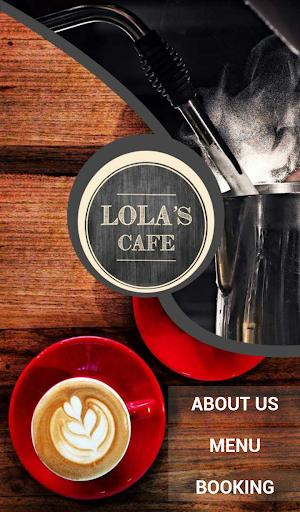 【免費商業App】Lolas Cafe-APP點子
