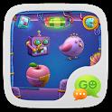 GO SMS Pro Z Spagiric Theme EX icon