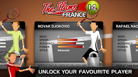 Stick Tennis Screenshot 25