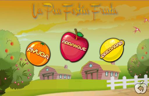 Ua Pou Festín Fruta