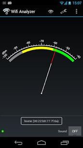 Wifi Analyzer Mod 1.0.27 Apk [Ad Free/Unlocked] 3