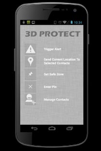 3D Protect Premium - screenshot thumbnail