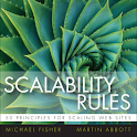 Scalability Rules logo