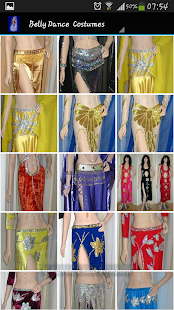 Oriental Belly Dance - screenshot thumbnail