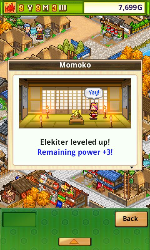 Oh!Edo Towns Lite - screenshot