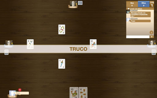 El Gran Truco Argentino  gameplay | by HackJr.Pw 9