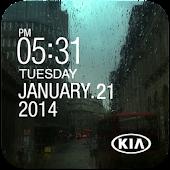 London Street - KIA Launcher