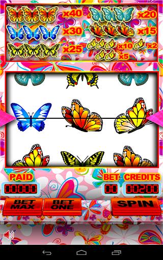 Butterfly Pretty Amazing