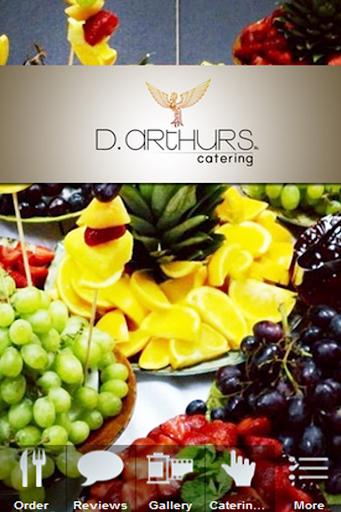 D Arthurs Catering