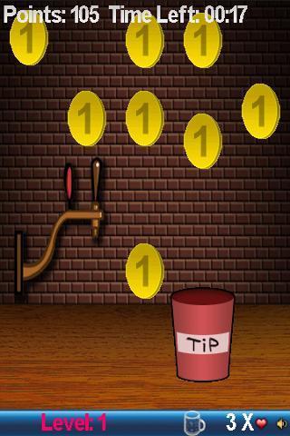 Bartender Free- screenshot