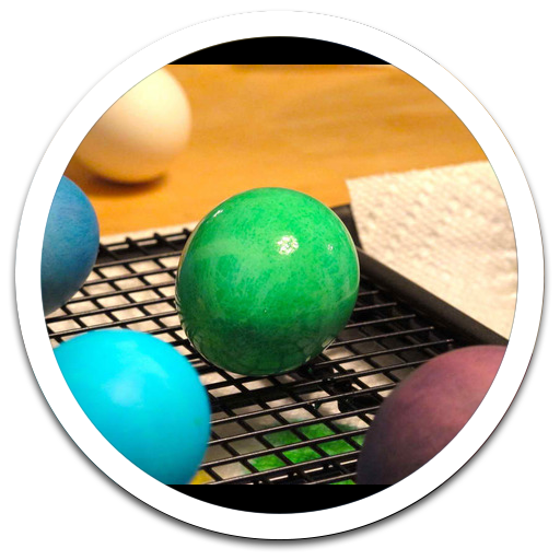 Easter Egg Hunt Live Wallpaper 個人化 LOGO-阿達玩APP