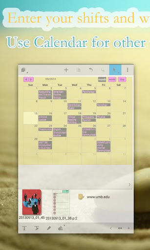 AppPack 06-Calendar 日曆