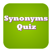 Synonyms Quiz